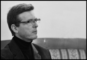 dr hab. Wojciech Feliks Kudyba