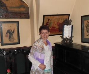 Pańkowa Olga